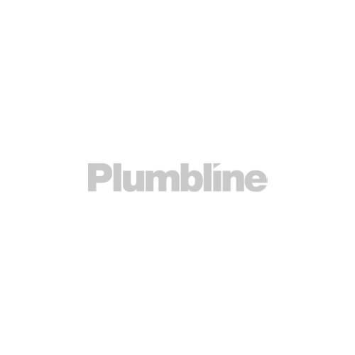 Plumbline Heated Tower Rails: Cube Heated Towel Rail Single 45cm